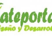 Diseño y desarrollo web en guatemala