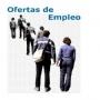 Empleo, oficinistas y asistentes administrativos