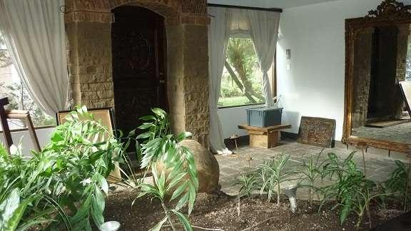Fotos de Rento preciosa casa en condominio zona 14 cd. capital 2
