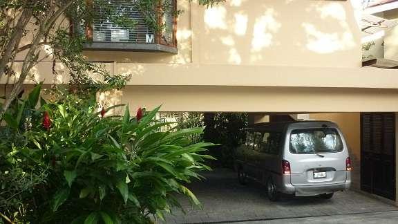 Fotos de Rento preciosa casa en condominio zona 14 cd. capital 5