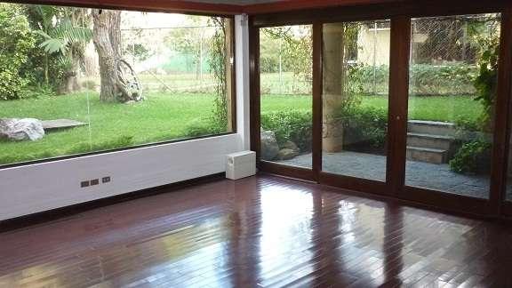 Fotos de Rento preciosa casa en condominio zona 14 cd. capital 3