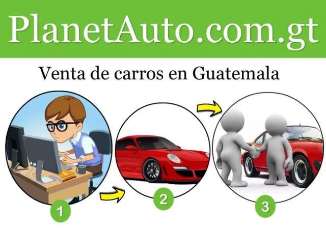 Venta de carros usados en guatemala planet auto