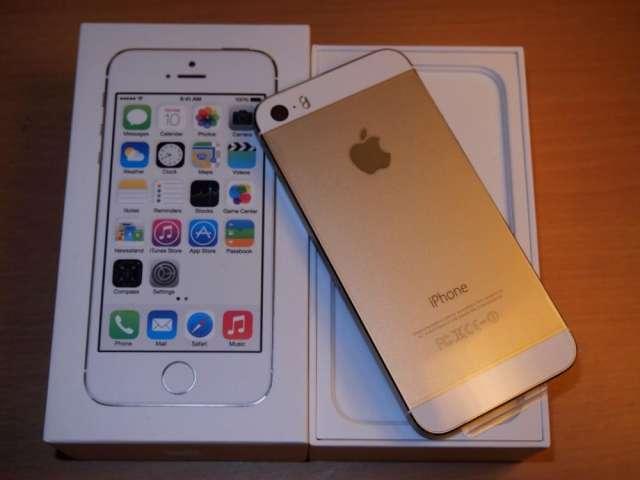 En venta apple iphone 5s 64gb $250