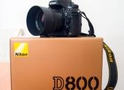 venta Nikon D800 digitales camera $600 dolares promoción