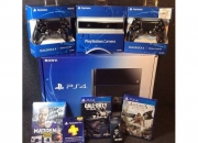 venta Sony PlayStation4 console $200 dolares promoción
