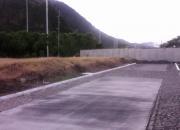 Terrenos orilla carretera amatitlan km 31.5 financiamiento propio