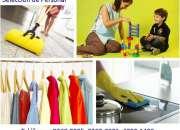 Selección técnica de personal doméstico, agencia gepsa, 24 años de experiencia