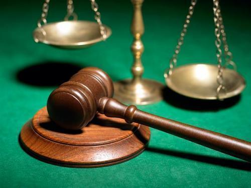 Equipo de abogados penalistas