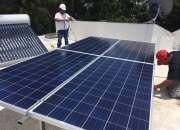 PANELES SOLAR- AISA- SOLAR GUATEMALA