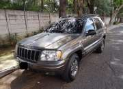 Vendo Jeep grand cherokee.