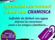 Juegos e inflables, toros mecánicos y alimentos o refacciones para eventos en guatemala