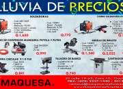 LLUVIA DE OFERTAS PRECIO DE PROMOCION ESPECIAL!!!