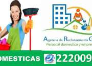 TenemOs La Mejor Solución A Tu Necesidad Agencia GYG Empleadas DomesticaS
