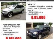 VENDO BMW X5 A UN SUPER PRECIO APROVECHA!!