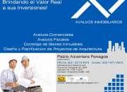Avaluos comerciales en guatemala y fiscales