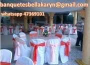 banquetes y eventos villa nueva-banquetes en antigua - banquetes en palencia - catering