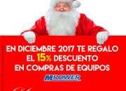 TE OFRECEMOS ESTA SUPER PROMOCION DE EQUIPO MPOWER!!!