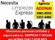 Agencia de personal domestico