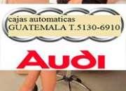 cambio de cajas automaticas y servicos de cambio de aceite