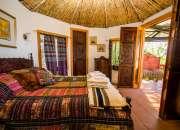 Affordable tropical yurts and resorts in Guatemala