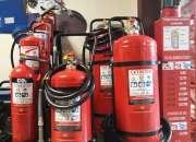 Extintores MAQUESA  CERTIFICADOS