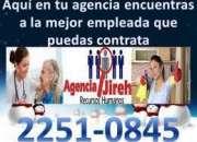 Aseo y  limpieza jireh servicios domésticos y