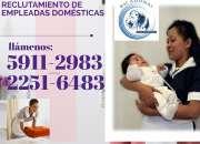 AGENCIA DE SERVICIO DOMÉSTICO