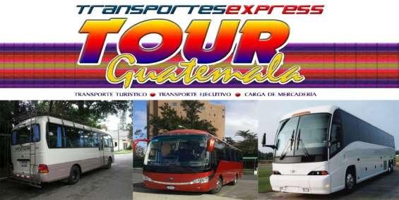 Viajes seguros a cualquier destino turistico dentro y fuera de guatemala