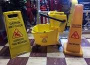 Implementos para limpieza a un super precio!!!