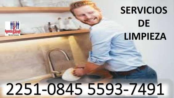 Agencia jireh 55937491 servicios prestados de recursos humanos