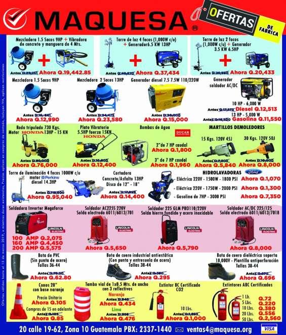 Te ofrecemos esta gran oferta de fabrica aprovecha!!!