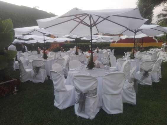 Fotos de Alquiler de mobiliario para eventos en antigua guatemala 6