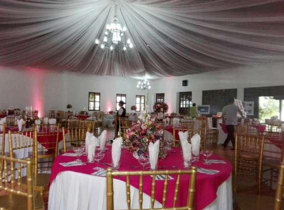 Fotos de Alquiler de mobiliario para eventos en antigua guatemala 11