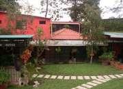 Casa de Huéspedes. Antigua Guatemala