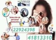 Agencia de reclutamiento de personal doméstico y empresarial