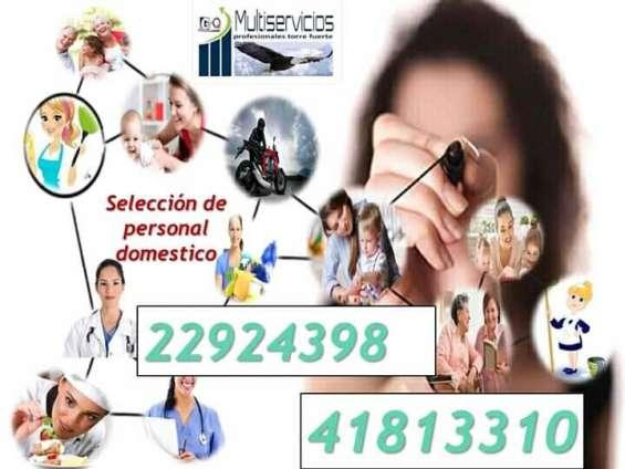 Agencia de empleadas domesticas guatemala