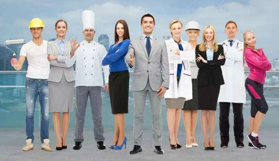 Trabajar en canadá para hoteles y restaurantes.