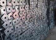 puntales galvanizados certificados inoxidables