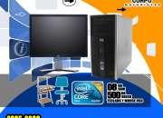 COMPUTADORAS HP+01 MUEBLE+SILLA SECRETARIAL, A TAN SOLO Q 2,100.00