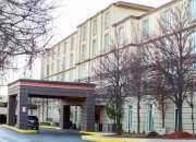 Trabajadores necesarios en un hotel en los Estados Unidos