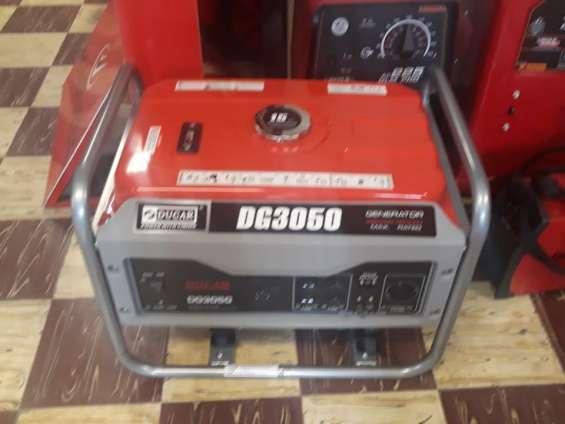Generador ducar 2500w