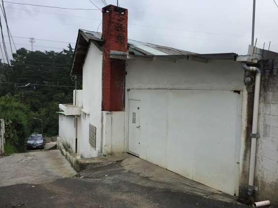 Vendo casa en caserío la laguneta, km 17.5 carretera a el salvador san josé pinula
