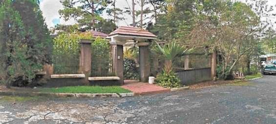Vendo casa en condominio terravista km. 16.5 carretera a el salvador fraijanes