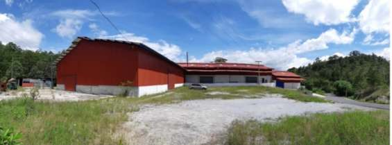 Vendo bodega ubicada en el km 234 de carretera entre esquipulas y olopita, chiquimula.